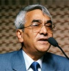 Dr Bhola Rijal