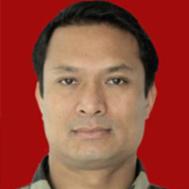 Dr Bipin Kumar Shrestha