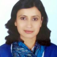 Ms Grishma Baskota Nepal