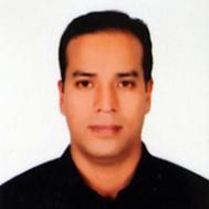 Dr Mrigendra Amatya